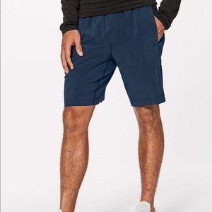 Lululemon lined Pace Breaker shorts